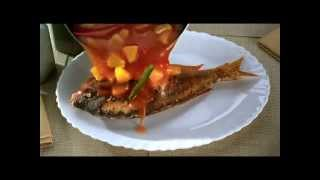 Cooking | Del Monte Piña Level Up Sweet N Sour Fish