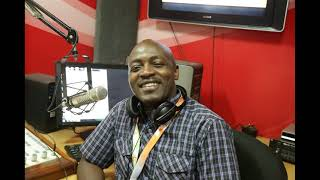 Exclusive: 'We have been having issues with my wife'- Inooro presenter Ephaim Mugo