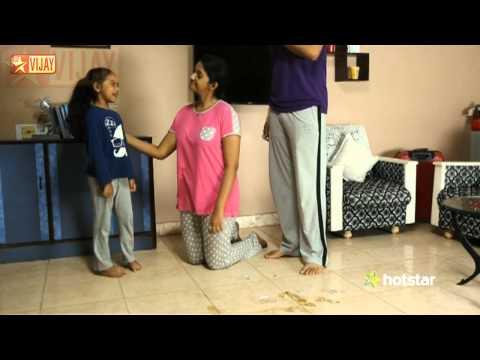 Kalyanam Mudhal Kaadhal Varai 06/09/15 - Watch Full Episode on hotstar.com