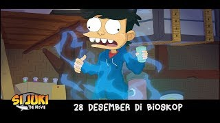 "Official Trailer ""Si Juki The Movie"" | 28 Desember di Bioskop"
