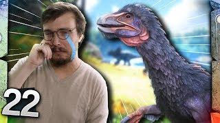 ARK: Survival Evolved Ragnarok - HUNTING BIG BIRD
