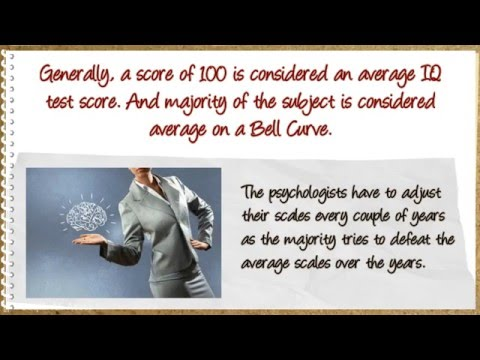 Download Youtube: What are the reasons behind consistent rise in the average IQ scores