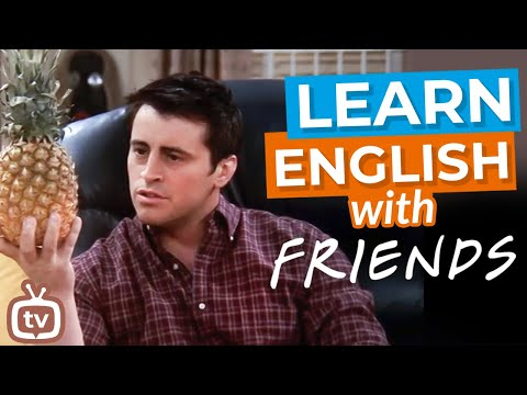 Joey Doesn't Share Food | Learn English With Friends