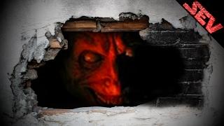 (ACHTUNG: GRUSELIG) WENN WÄNDE REDEN KÖNNEN | Bunker 16 (Deutsch/German)
