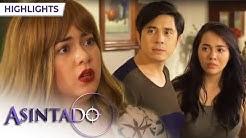Asintado: Ana and Gael reveal their relationship | EP 129