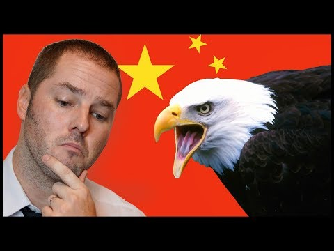 China is the REAL land of the FREE?!?