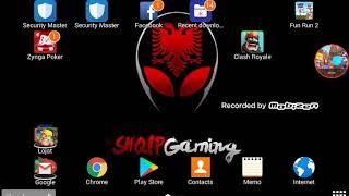 Video shqip clash of clans EP 4 edhe shutout [Ylli GaminG TV