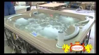 Гидромассажные  ванны  РАДОМИР (Россия)(По достоинству оцените качество и надежность гидромассажных ванн Радомир (http://www.msant.ru/catalog/Radomir/), 2013-07-26T07:49:17.000Z)