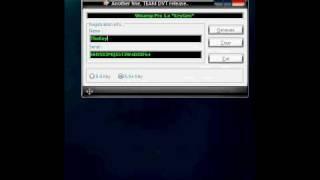 WinAMP 5 Pro Keygen
