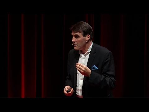 Espoirs, contraintes & limites du progrès | Jean-François TOUSSAINT | TEDxSaclay