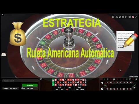 Ruleta Americana Automática 50 U$D a 920 U$D 🆕 casino online 🤑