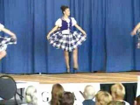 Scottish Lilt, Highland  Dance Calgary