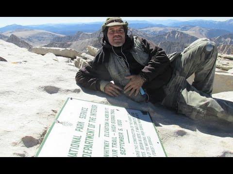 """Mt Whitney"" summit Sept. 2016"