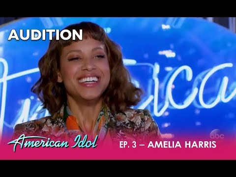 """Amelia """"Hammer"""" Harris: Daughter of ICONIC Songwriter Is Now Ready To Shine! 