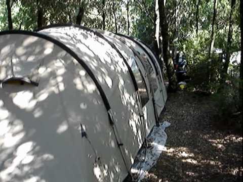 Tent Toscane Mov Youtube