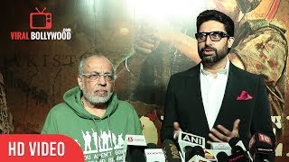 Abhishek bachchan at Border Movie 20 Years Celebration | Viralbollywood