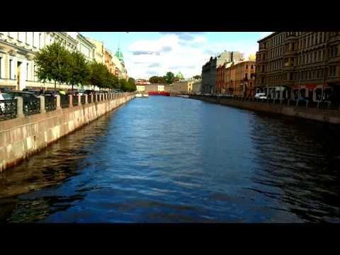 Saint Petersburg / Moyka River | Санкт-Петербург, Река Мойка.