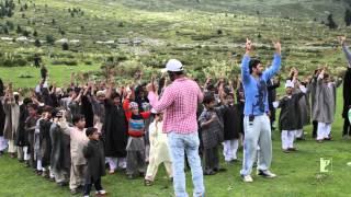 Making of the song - Jiya Re - Jab Tak Hai Jaan