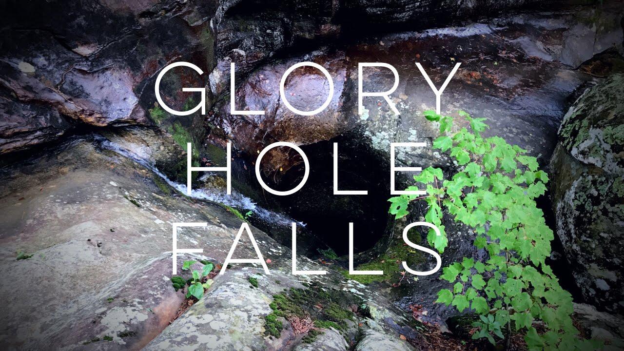 Kelowna and glory holes