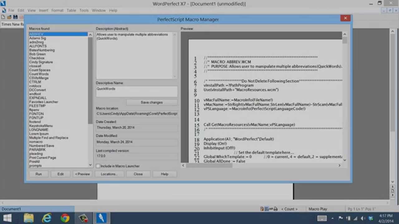 Corel WordPerfect Office X7 Home & Student - Product Key Card (OEM) - OEM - hhakxv.me