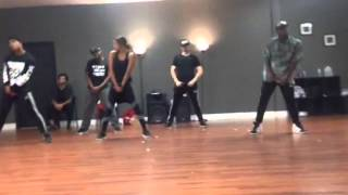 sheila marie lil kim no matter what they say    choreo by phil wright