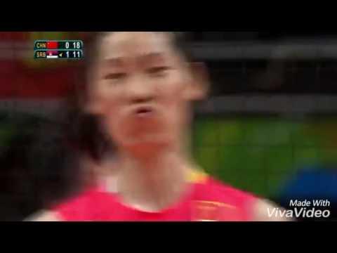 Zhu Ting: The MVP