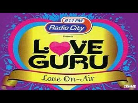 Radio City 91.1 Chennai Fm LOVE GURU
