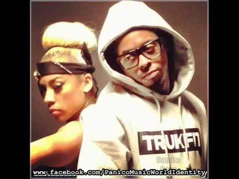 Keyshia Cole feat. Lil Wayne - Enough Of No Love