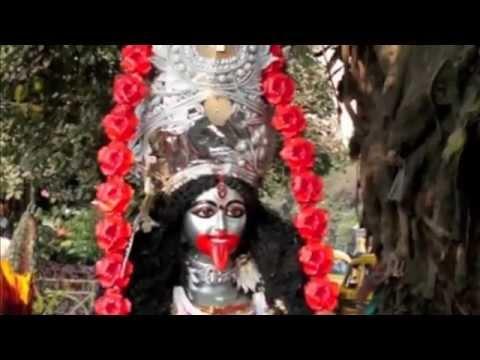 Jai Kali Ma - Shri Mahakali Chalisa - Anuradha...