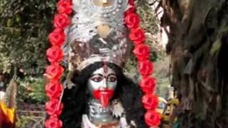 Jai Kali Ma - Shri Mahakali Chalisa - Anuradha Paudwal.flv
