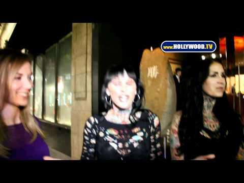 Michelle Bombshell McGee: 'Sandra Bullock Looks Always Good'
