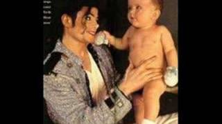 Michael Jackson asks us to protect the children thumbnail