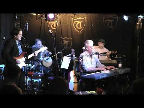 Clog Dancer by Brian Protheroe live at the Troubadour