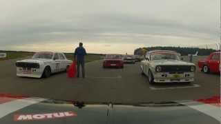 2012 MOTUL GORKYCLASSIC DZINTARA VOLGA RACE р.1