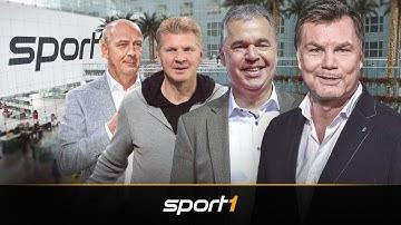 Fernsehprogramm Sport