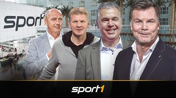 Fernsehprogramm Heute Sport 1 | Test Musik Streaming