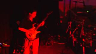"Southern California progressive rock band RED SPECTRUM perform ""Solitude"""