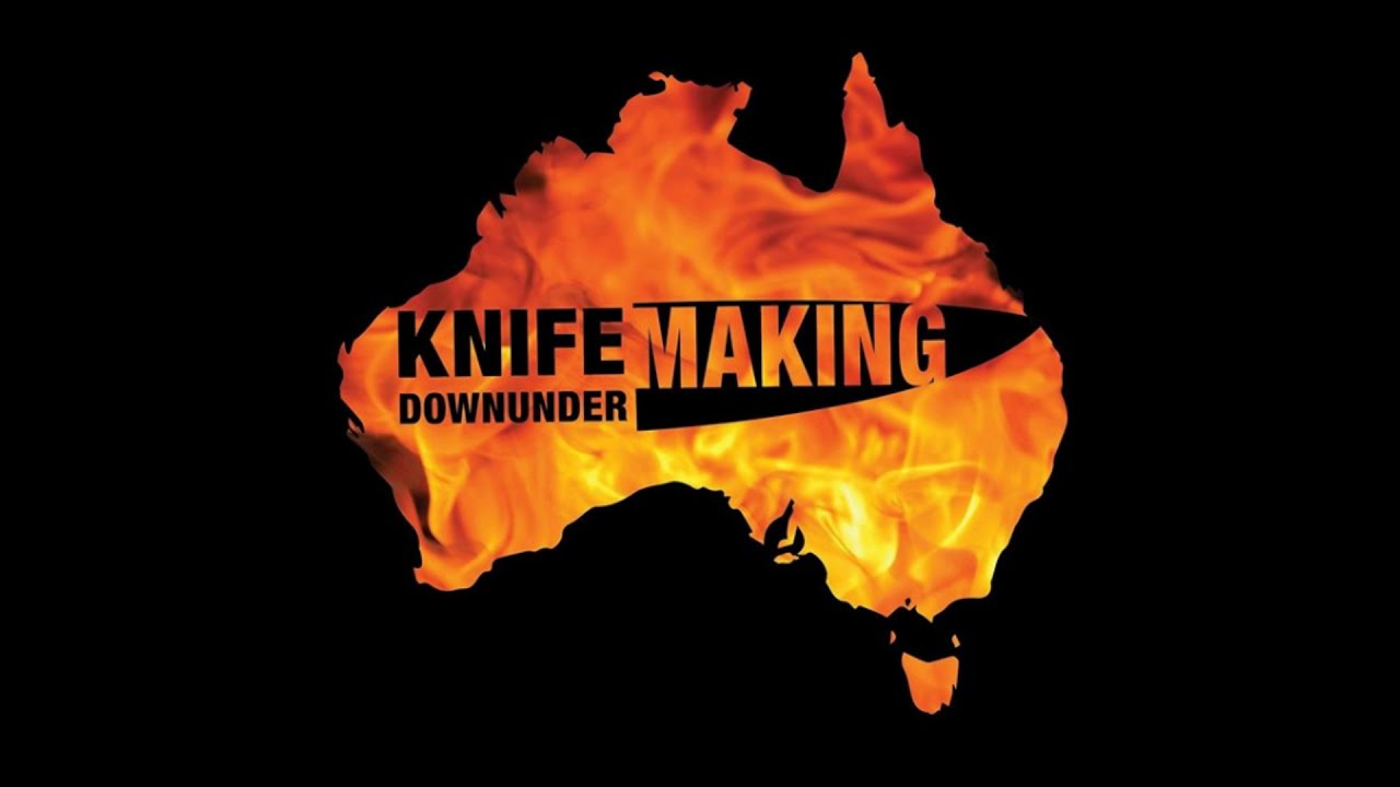 Download Knifemaking Downunder 04 Interview with Michael Cthulhu of Big Giant Swords