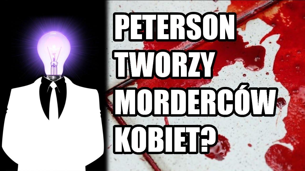 przemyślenia na temat delikatne kolory najlepsza wyprzedaż Kim jest Jordan Peterson? Filozof, który wpłynął na ruch ...
