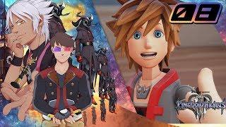 Kingdom Hearts III - Episode 8『Verum Rex』