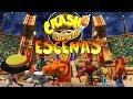 Crash Nitro Kart Todas Las Escenas En Español mp3