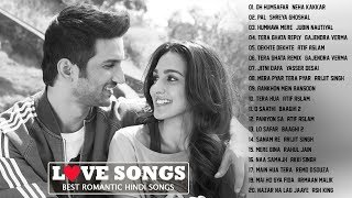 Best Bollywood Romantic Songs 2020 - New Hindi Love Songs 2020 |Arijit Singh Atif Aslam Neha Kakkar