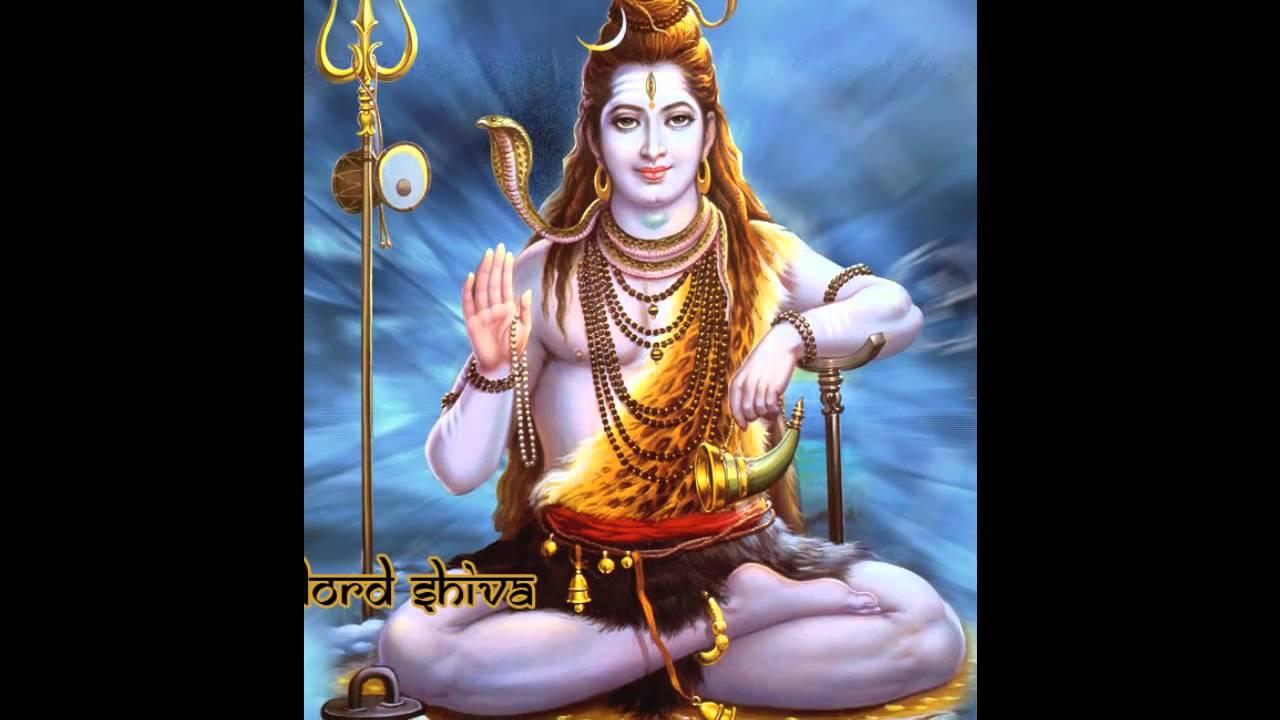 Om 3d Wallpaper Download Sada Siva Om Namo Siva Rudraya Khaleja Remix Hd