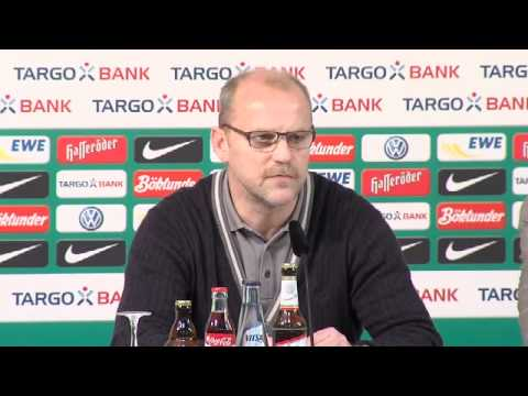 Thomas Schaaf zu Dortmund