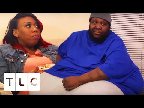 'Be Real About Your Weight... Because Right Now You're At Your Worst!' | My 3000-lb Family