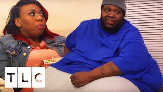 """Be Real About Your Weight... Because Right Now You're At Your Worst!"" 
