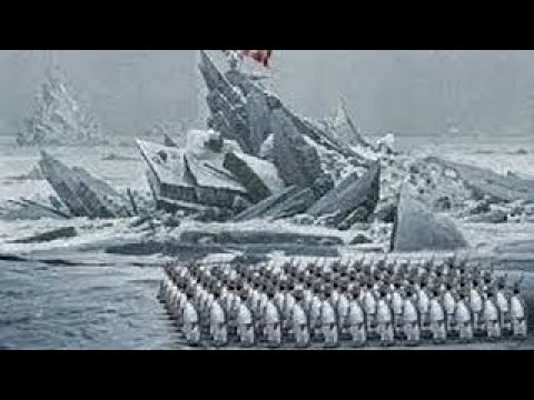 Steve Quayle This Week 2016, HIDDEN UNDERGROUND NAZI EMPIRE IN ANTARCTICA