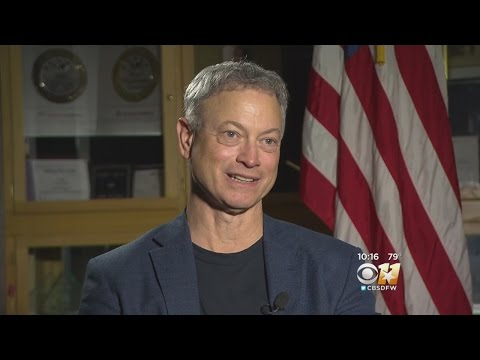Actor Gary Sinise Is Going To Be A Grandfather