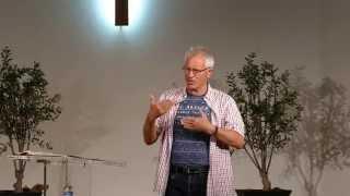 Opetuksia Raamatun rukouksista Osa 3