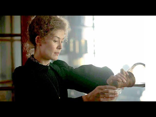 Madame Curie - Trailer español (HD)